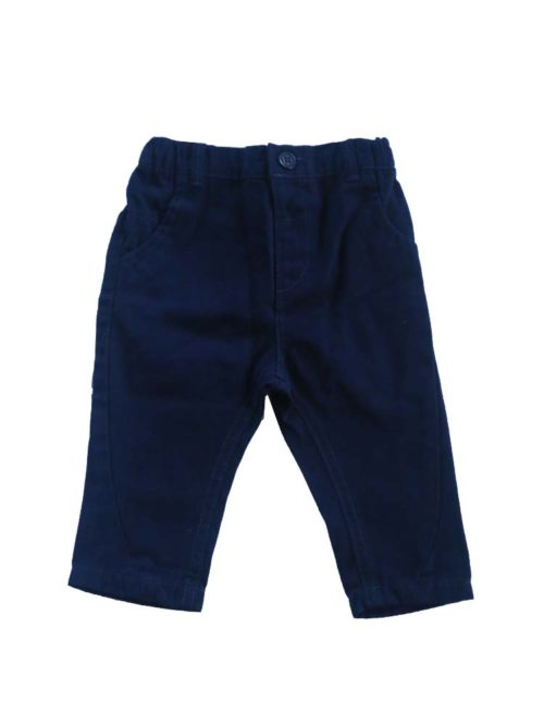Blue Pant