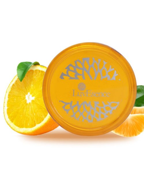 Mandarin Blossom Cleansing Bar