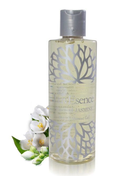 Spanish Jasmine Bath & Shower Gel